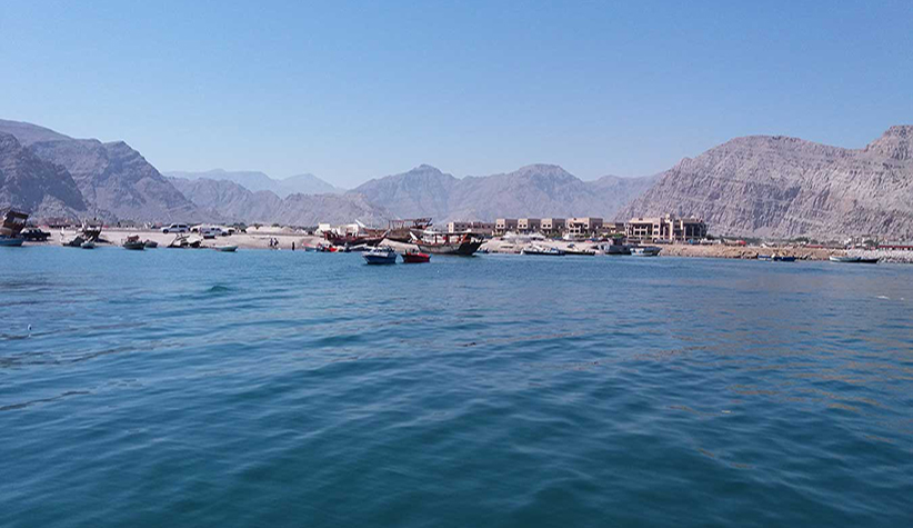 Highlights of Kayaking In Khasab Musandam 1