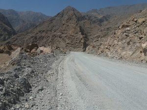 Highlights Of Mountain Safari In Khasab Musandam 1
