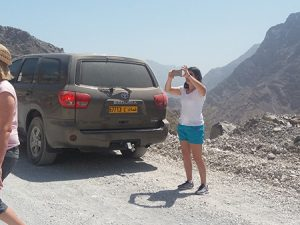 Highlights Of Mountain Safari In Khasab Musandam 2