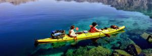 Highlights of Kayaking in Khasab Musandam Trip 1