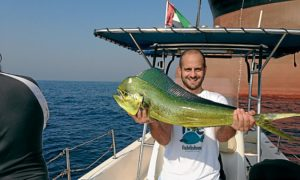 Fishing In Oman