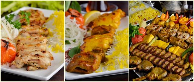 Muscat Food