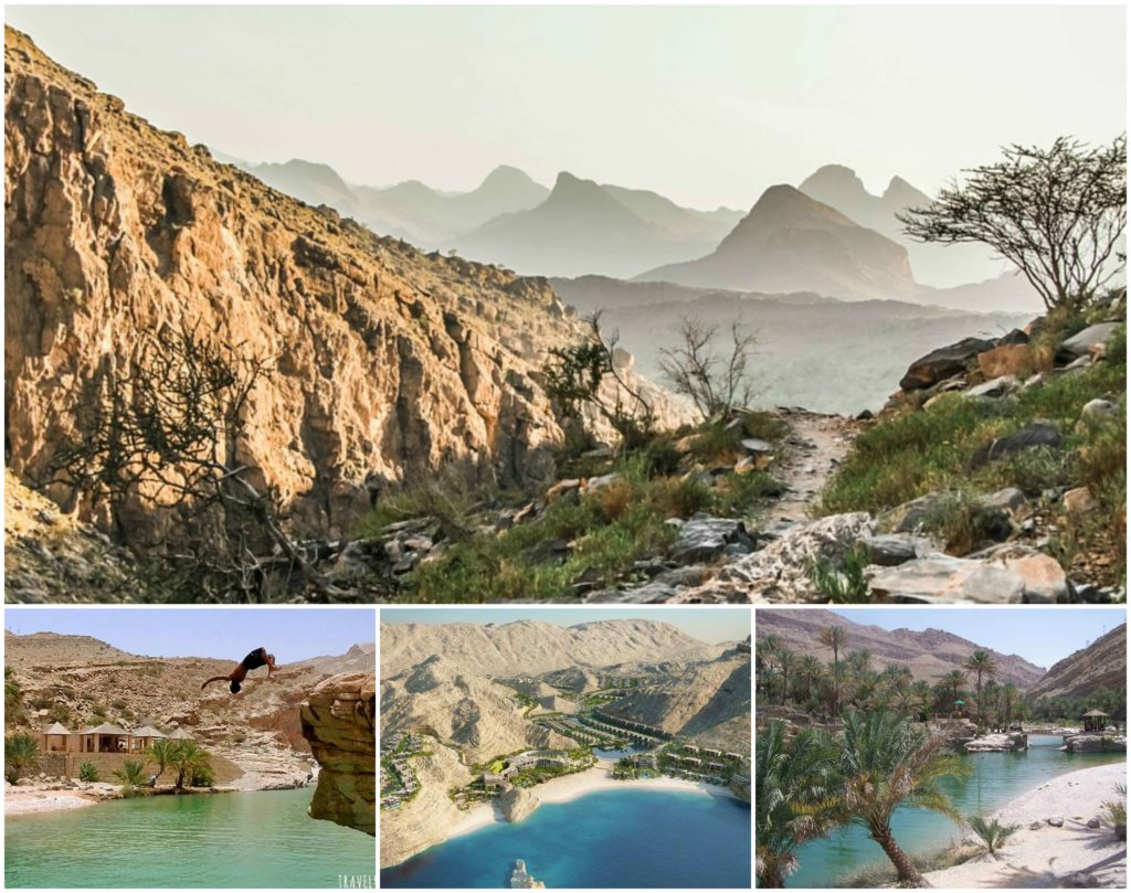 Nizwa Oman (top 10 tourist destinations in oman)