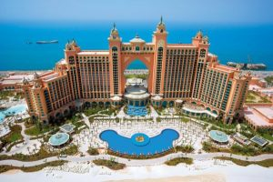 Best Restaurants in dubai - atlantis