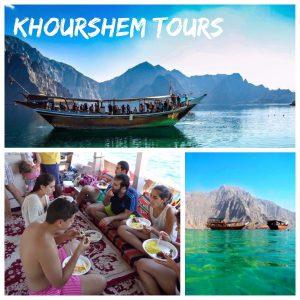 Musandam tour packages from Dubai