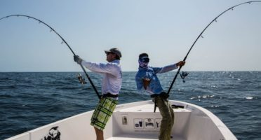 Musandam Fishing Trip