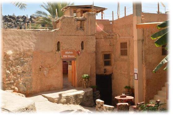 The tombs of Al-Ayn